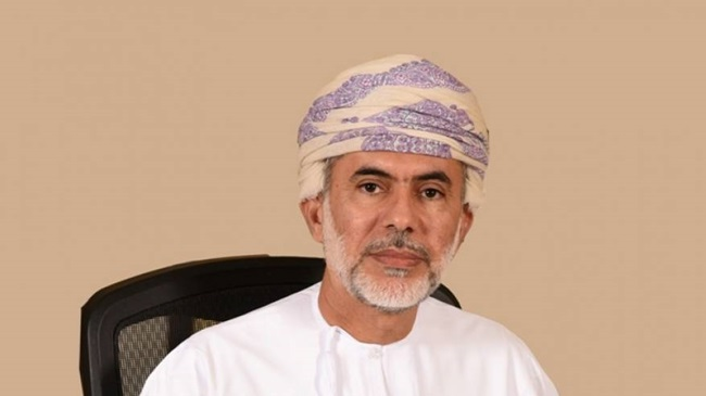 H.E. Abdullah Al Salmi, Member of the WAIFC Board of Directors and Executive President of the Capital Market Authority Oma
