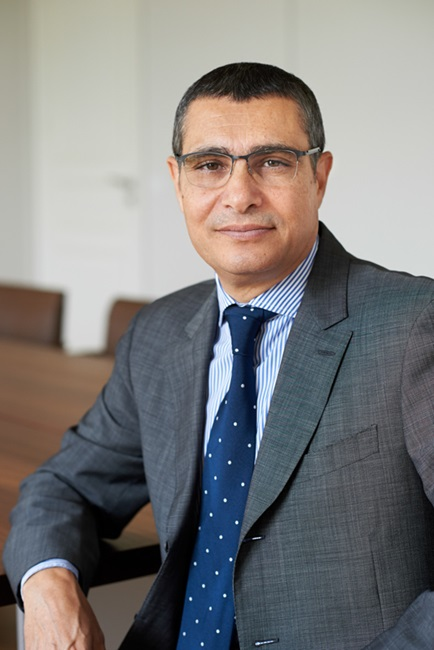 Saïd Ibrahimi, Member of the WAIFC Board of Directors and CEO of Casablanca Finance City